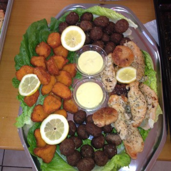 Catering 20