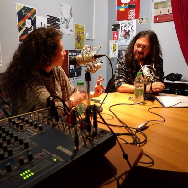 Κλίμαξ Plus Radio: Το δικό μας ραδιόφωνο